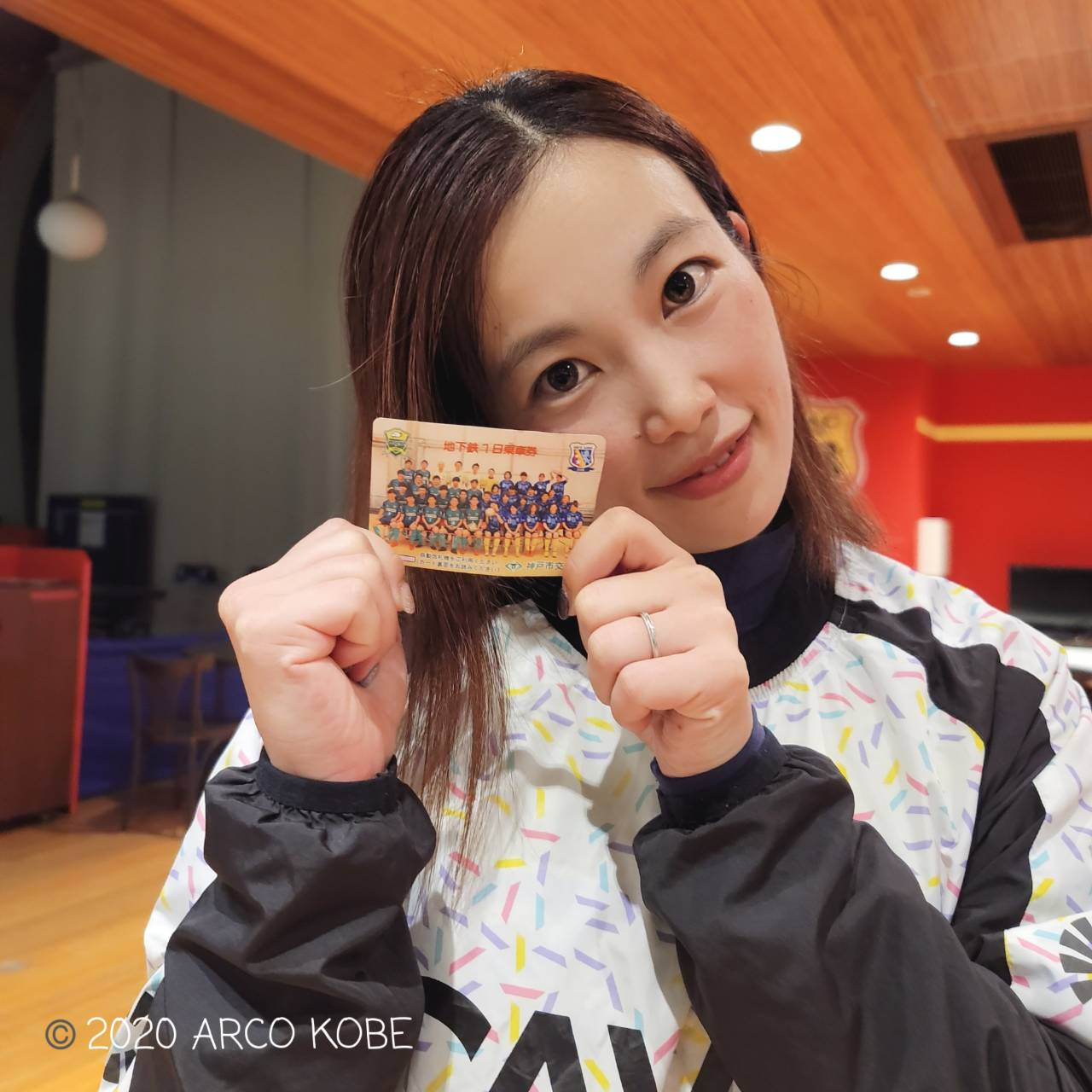 神戸市交通局「デウソン神戸・アルコ神戸」デザイン地下鉄1日乗車券が12月1日より販売開始!
