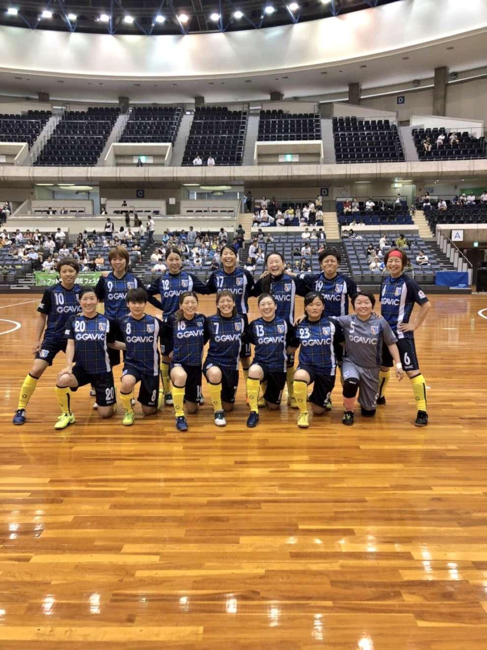 日本代表に小村選手・若林選手・加藤選手・江口選手の4名が選出されました!