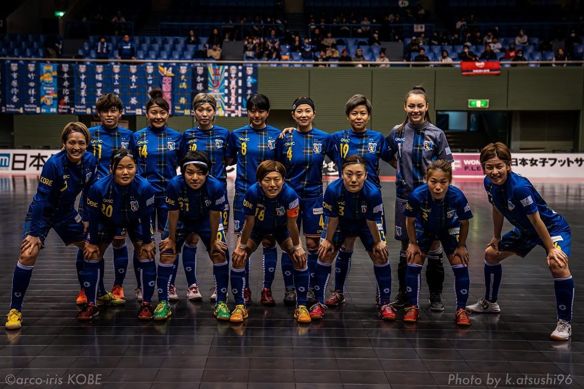 1月25日&26日 日本女子フットサルリーグ プレーオフ決勝に関するお知らせ