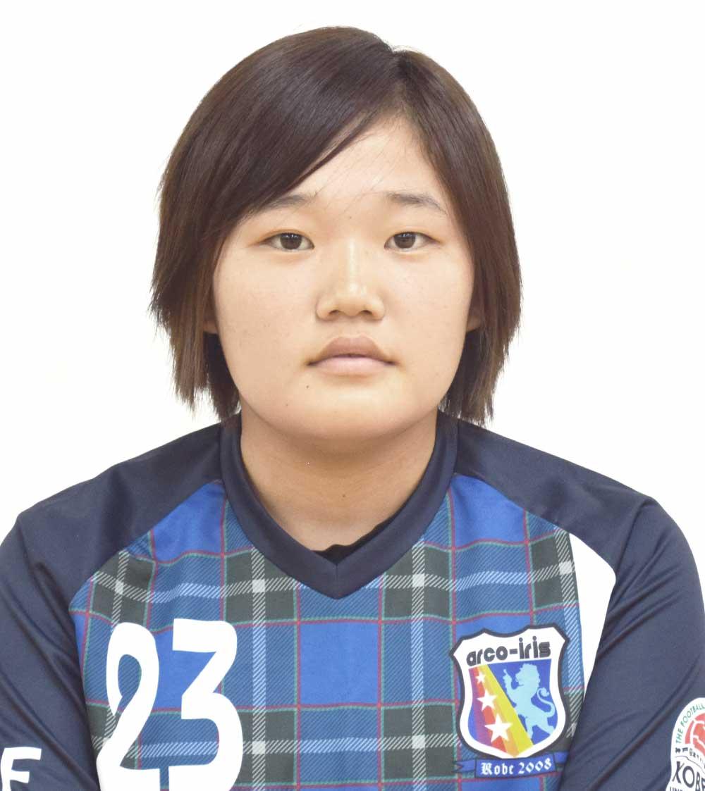 池田選手と小野選手が新たに入団しました。
